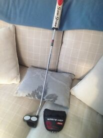 Odyssey Two Ball putter