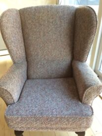 Chair - in Excellent Condition & Very Comfortable