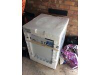 Indesit tumble dryer idce8450bh