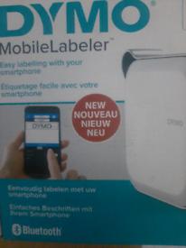 MobileLabeler Bluetooth