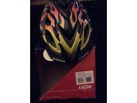 Lazer junior cycle helmet