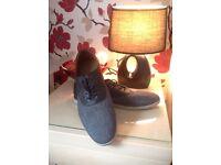 Size 10, Zara Men's Footwear; Never Been Worn