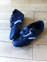 Soccer Cleats (size 1)