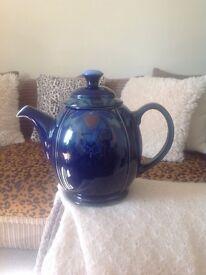 Denby Baroque teapot.