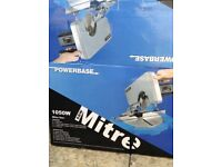 Mitre Saw 210mm