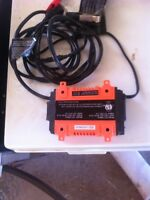 Battery Charger/Maintainer