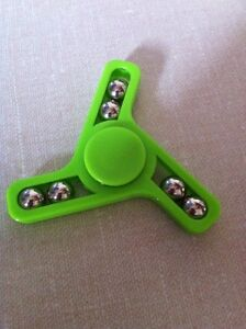 Spinners