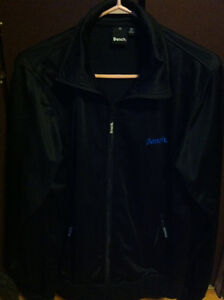 MENS BENCH JACKET - SIZE SMALL