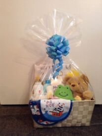Baby basket (Brand new)