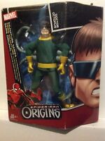 Dr. Octopus Spider-Man origins figure