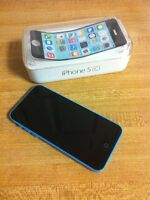 Bell iphone 5c