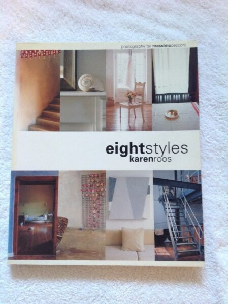 Eight Styles - Karen Roos