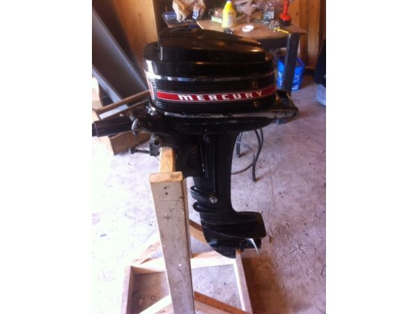 Mercury 9 9 hp long shaft for sale canada for Mercury 9 hp outboard motor