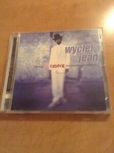 Wyclef Jean-The Carnival