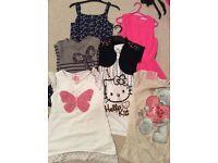 Age 8-9 Clothes Bundle