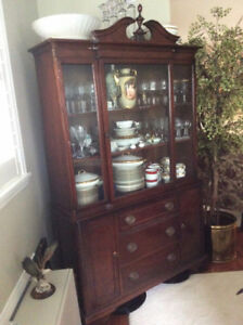 Duncan Phyfe China Cabinet | Buy & Sell Items, Tickets or Tech in ...