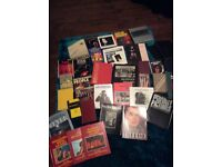 Old photography books