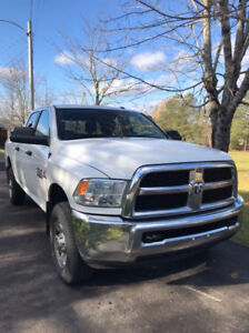 2015 Dodge Ram 3500 - 6.7L Cummins Turbo Diesel Truck FOR SALE