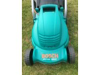 Bosch Rotak lawnmower (can deliver)