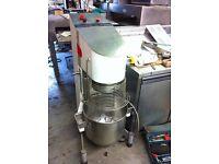 Sammic dough mixer