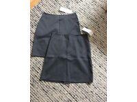 Ashton school skirts new w26 l 18