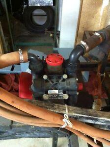 Hypro Pump London Ontario image 1