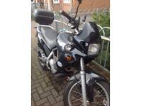 Bmw 650 for sale 1000 ono