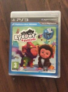 EyePet Game for PS3 Cambridge Kitchener Area image 1