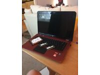 ***HP DV6-3100SA [windows 7] spare parts!! Open to offers:)!