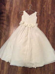 Perfect condition flower girl dress or formal