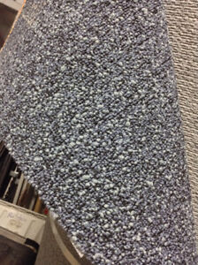 700 Sq. Ft. Commercial Carpeting Roll