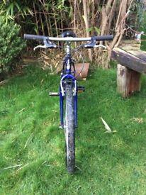 Scott MTb bike