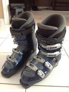 Ski Boots - Salomon Mens Downhill