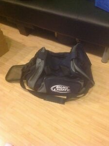 BUD LIGHT BASEBALL/GYM BAG Windsor Region Ontario image 2