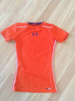 Under Armour Heat Gear - Youth Small