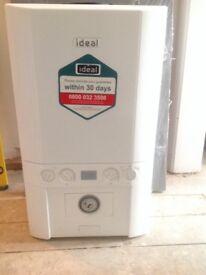 Ideal Logic Combi 30 BOILER with clock LOCATION: East London E13