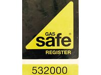 Gas Safe Plumber for Ilkeston, Derby and Notts