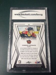 Connor mcdavid  West Island Greater Montréal image 2