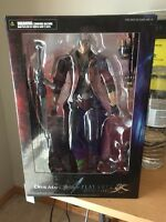 Devil may cry play arts Dante and Nero