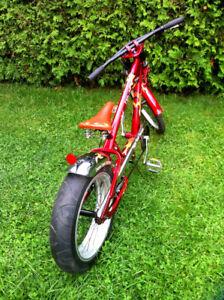 """Pacific Coast Chopper"" Bike/ Velo/ Bicyclette/ Bicycle 20"""