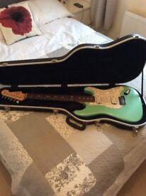 Fender 2001 USA Stratocaster Guitar