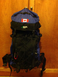 Looking for a backpack