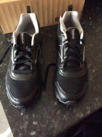 Brand new Reebok trainers size 8