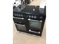 BARGAIN NEW LEISURE ELECTRIC RANGE COOKER
