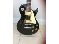 Les Paul, suit beginner VGC