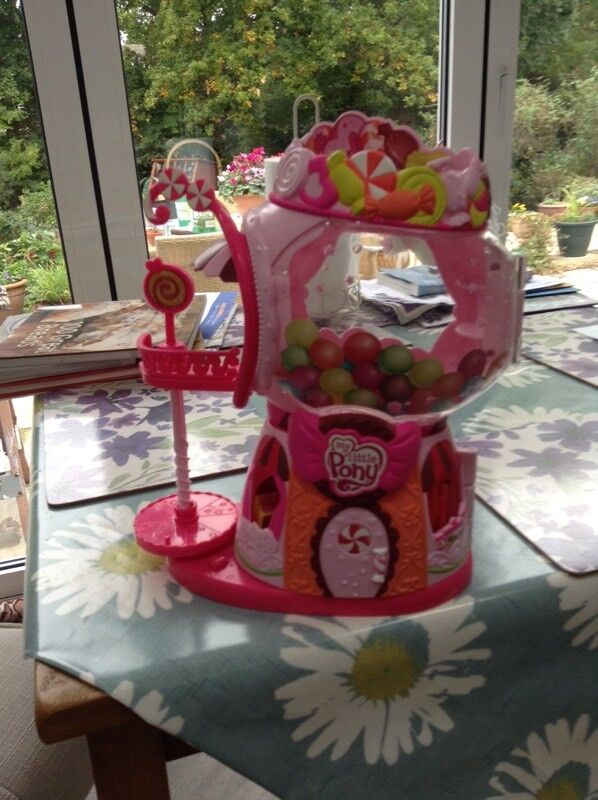 Playset for girls