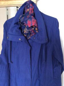 Spring All-Weather Designer Jacket