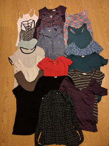 Forever 21, Garage, Urban Outfitters, American Apparel & More