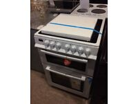 Electra TCR60W Electric Cooker