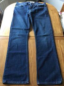 FATFACE boot cut jeans